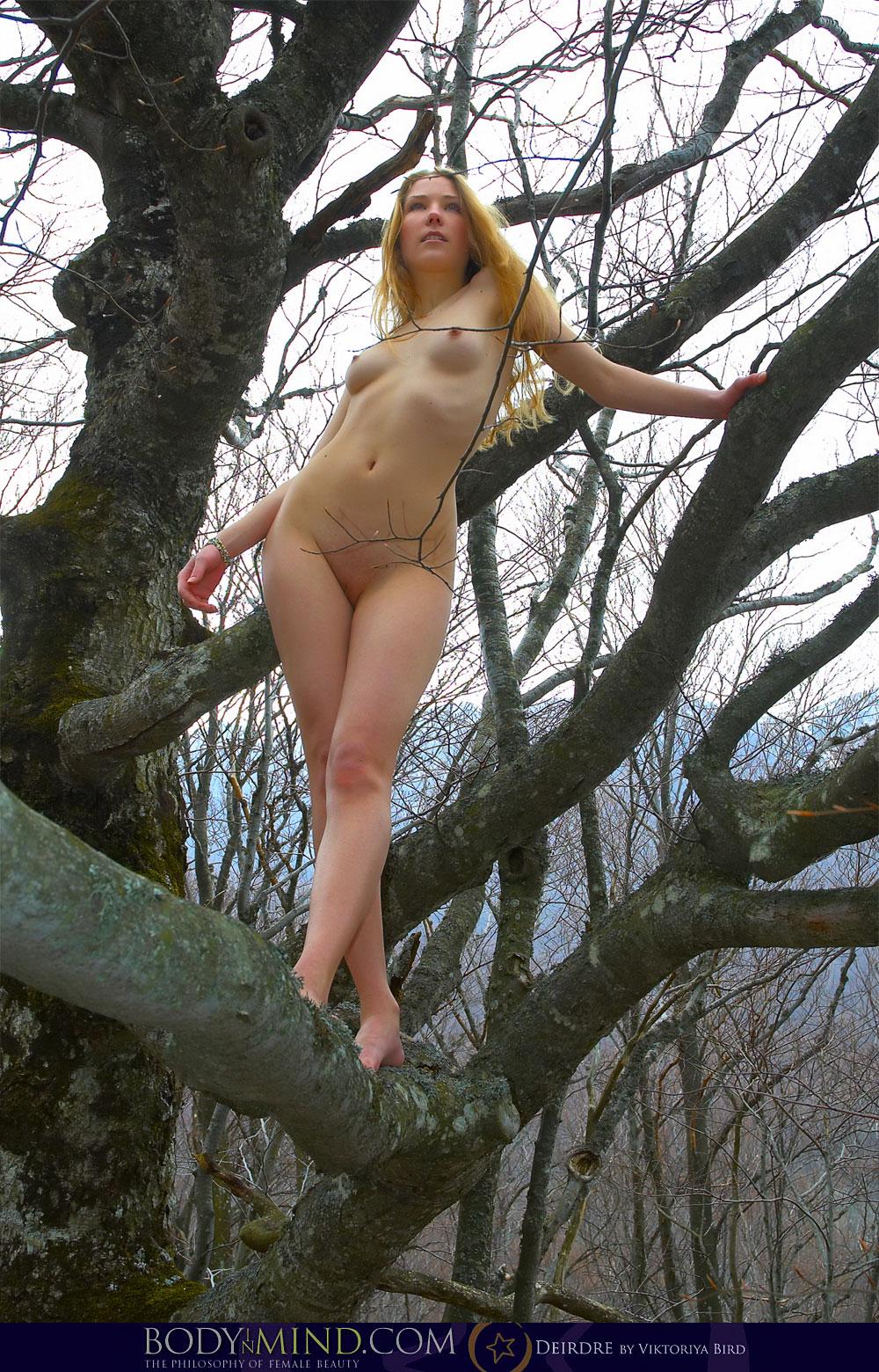 goody goody girls naked