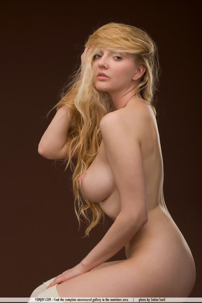 Wild wild west nude