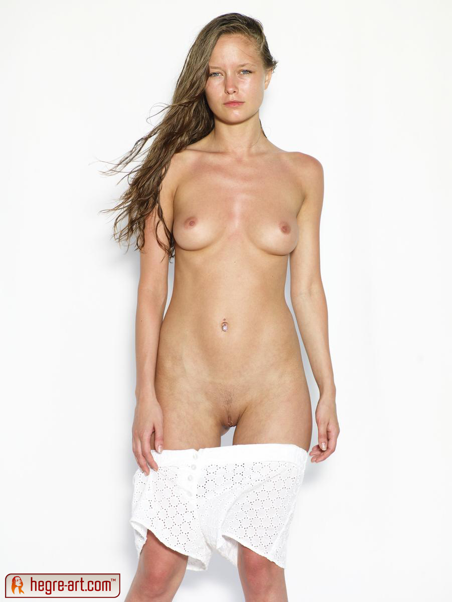 Krista White  nackt