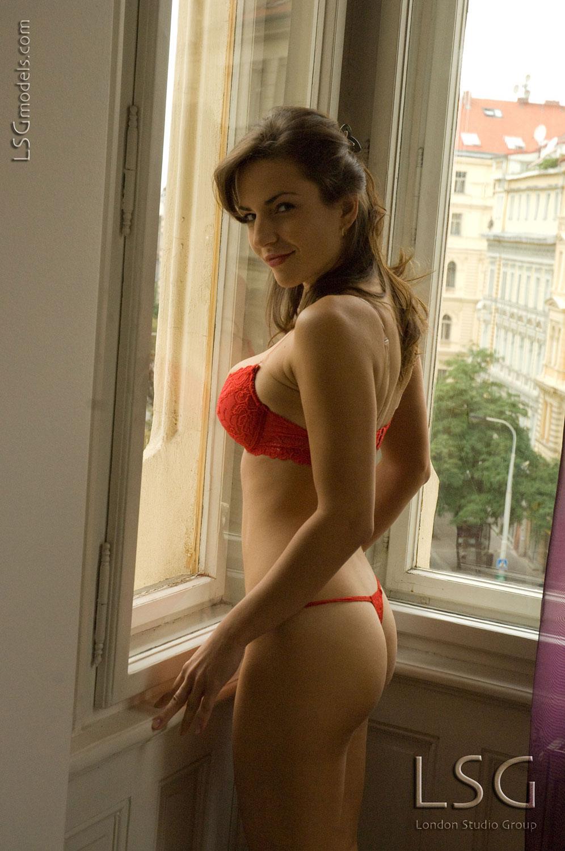 Sara lsg models