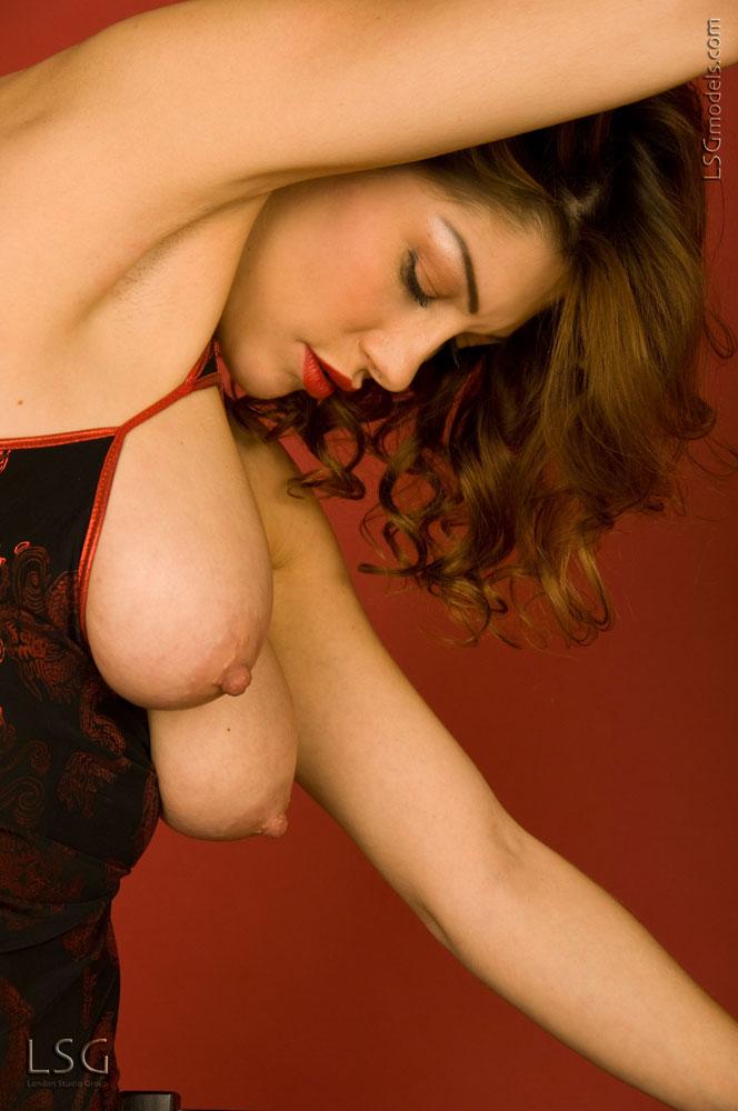 Consider, that Kymberly lsg models nude idea