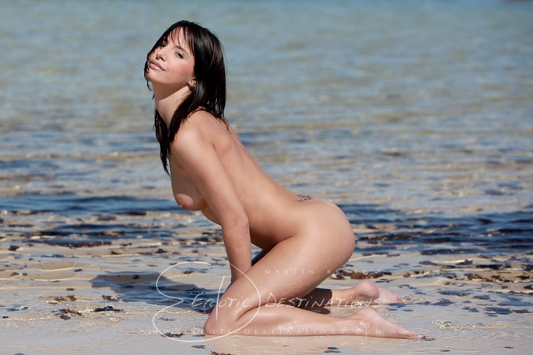 Nude monika beauty vesela