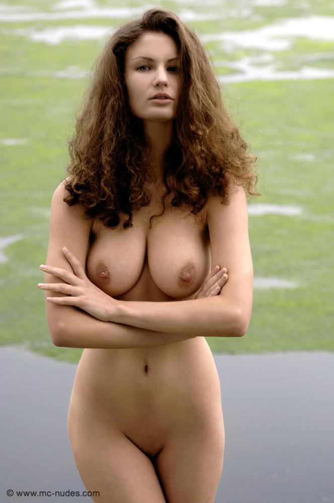 Women beautiful nude natural