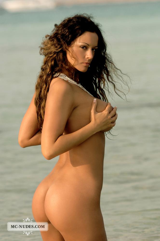 Sexy naked girls at walmart