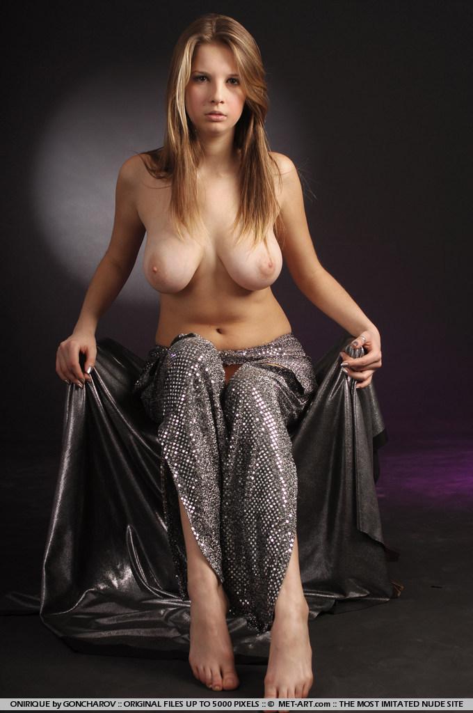 Nude irishka from met art xxx pics