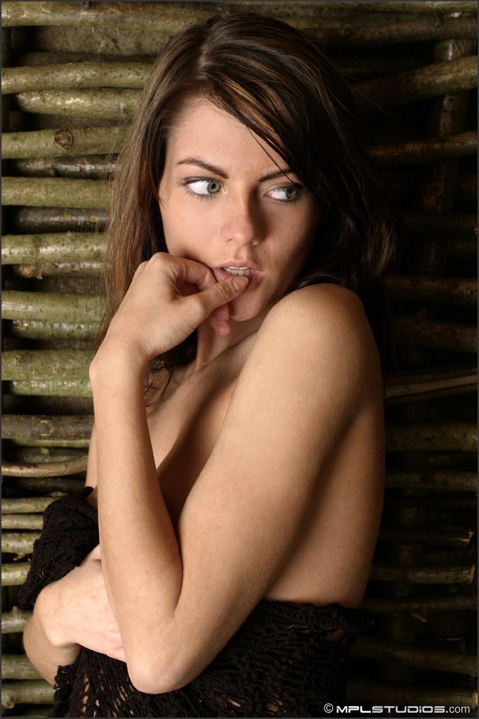 Kristina mur nudes puri