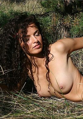Intimate Moments Angellina Kyla