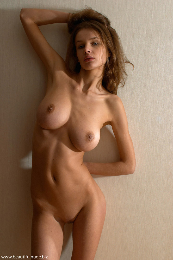 watch for beauty nude krystina