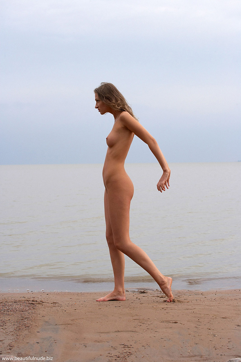 La marina nudist beach