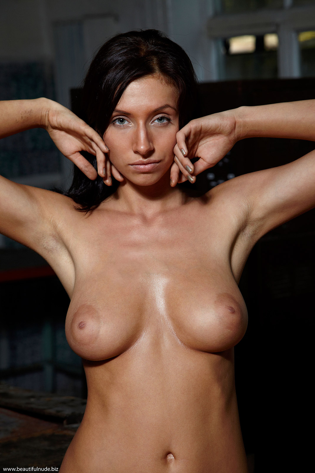 Nadia nude photos consider, that