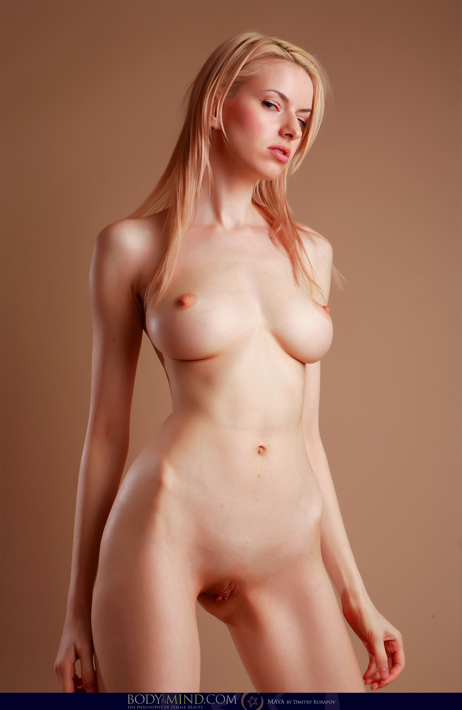 Model gril body sex