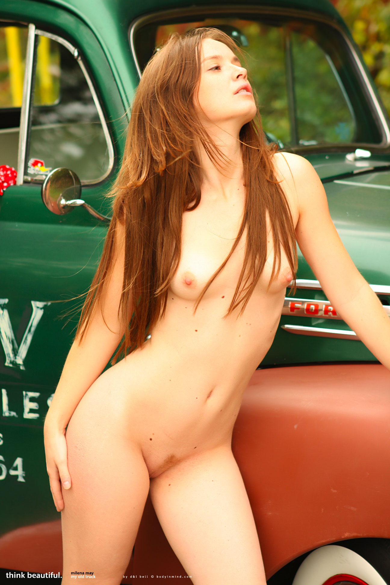 Naked women and girl picture 116