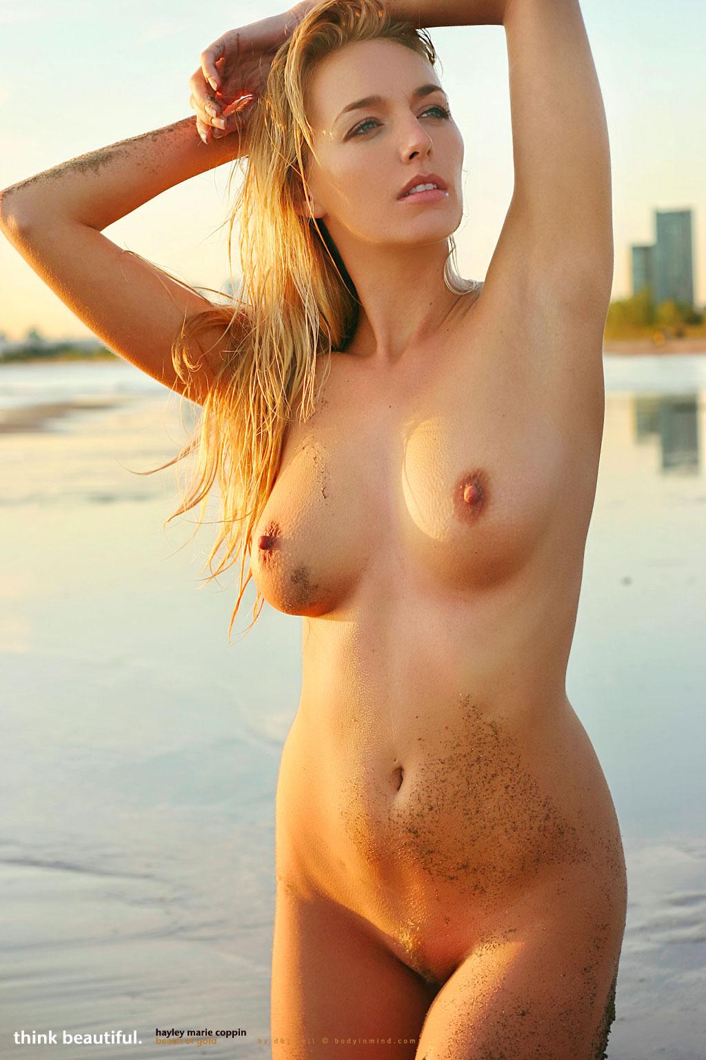 Hayley Beach - NudesPuri.com
