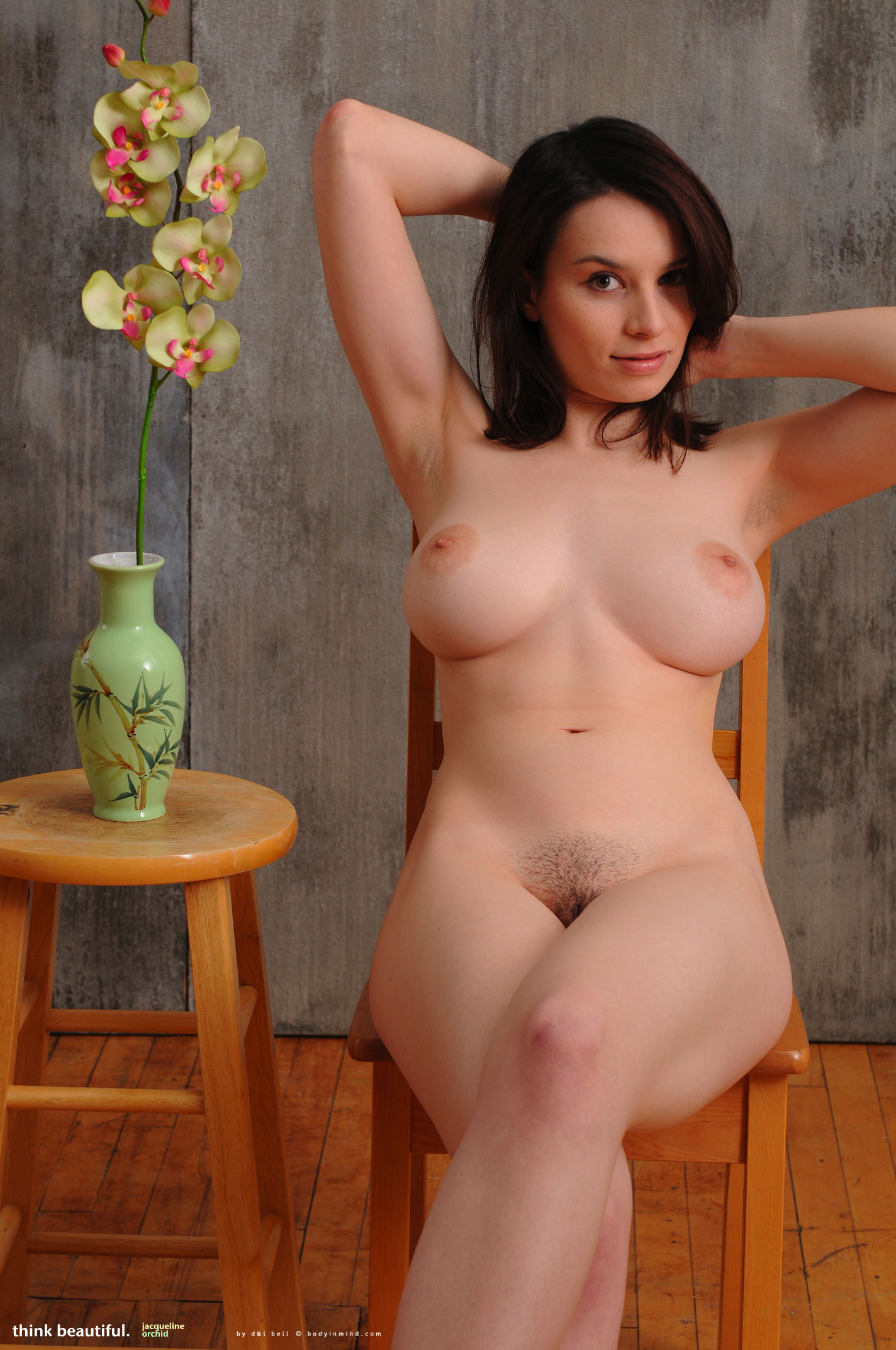 Naked amature normal girls