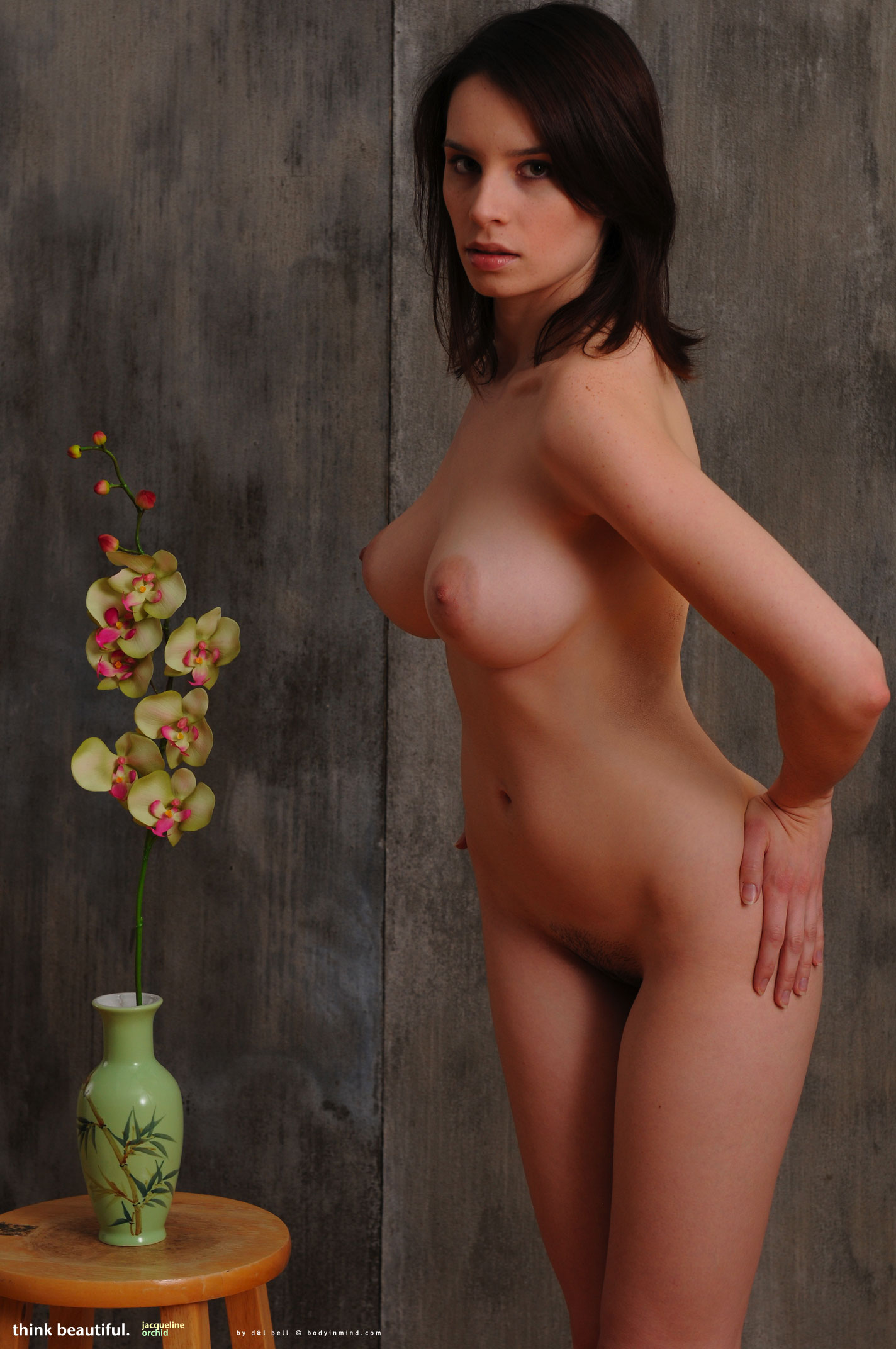 Nude with orchids, free nude young girl hardcore pictures