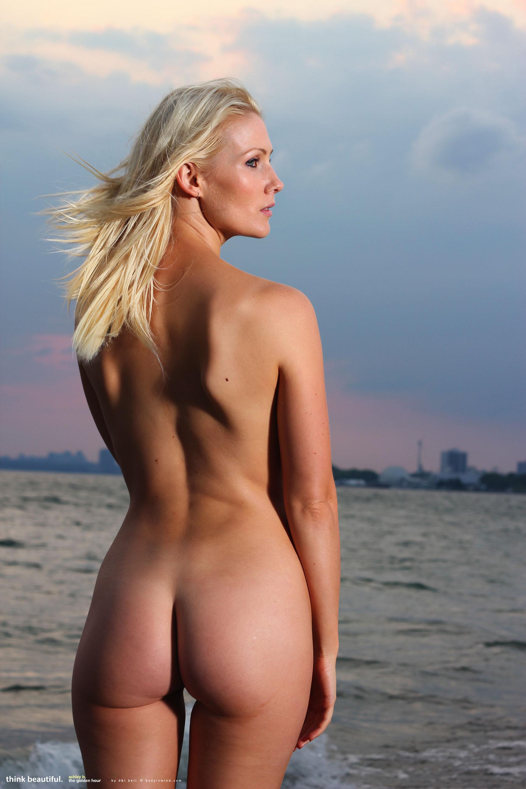 Ashley Golden - NudesPuri.com