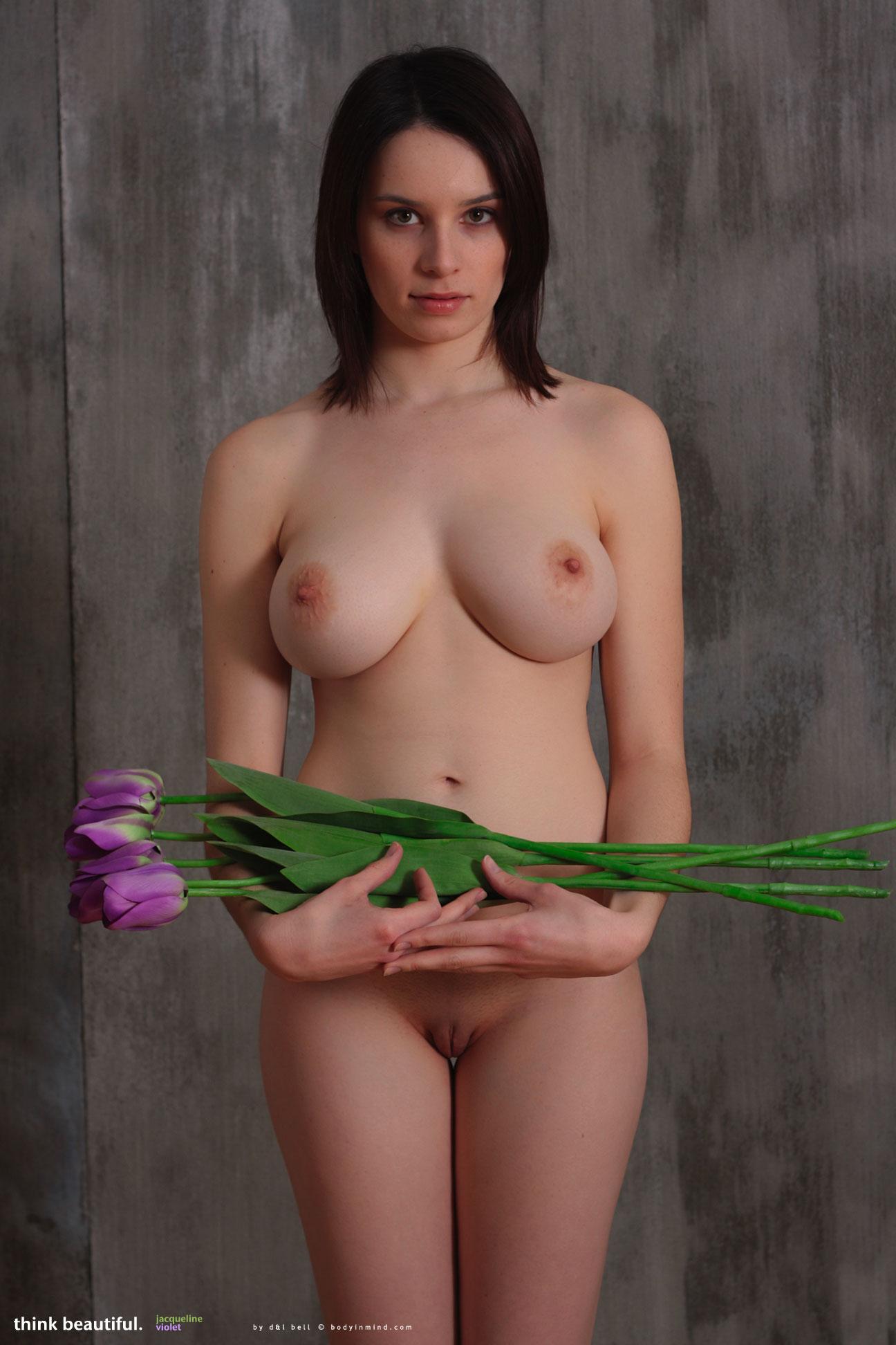 Jacqueline Violet - NudesPuri.com