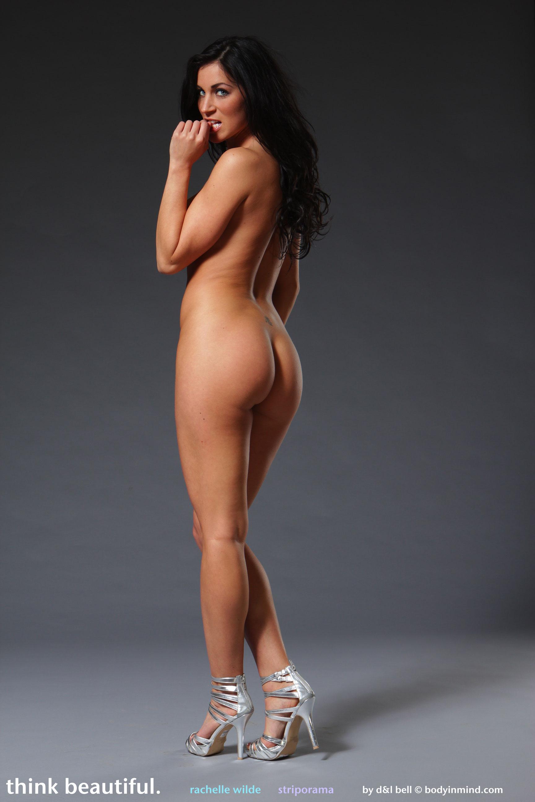 Rachelle Striporama - NudesPuri.com