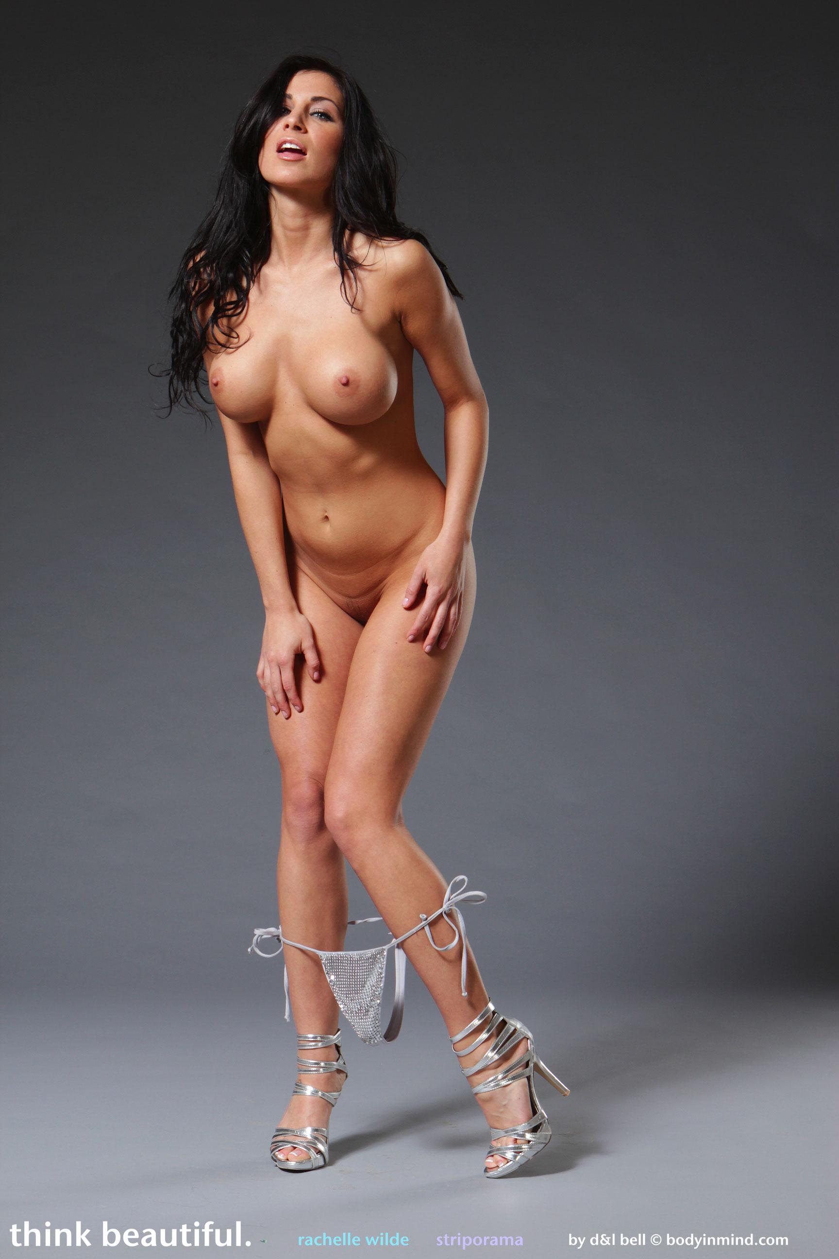 Watch my wife undress