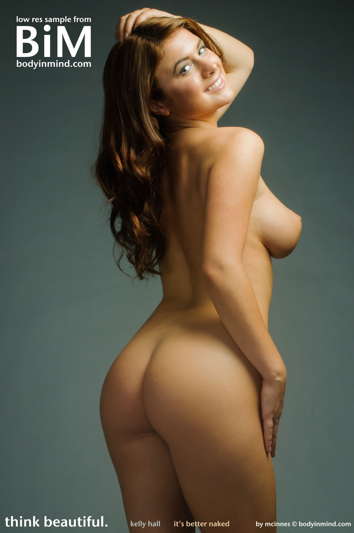 kelly nude images