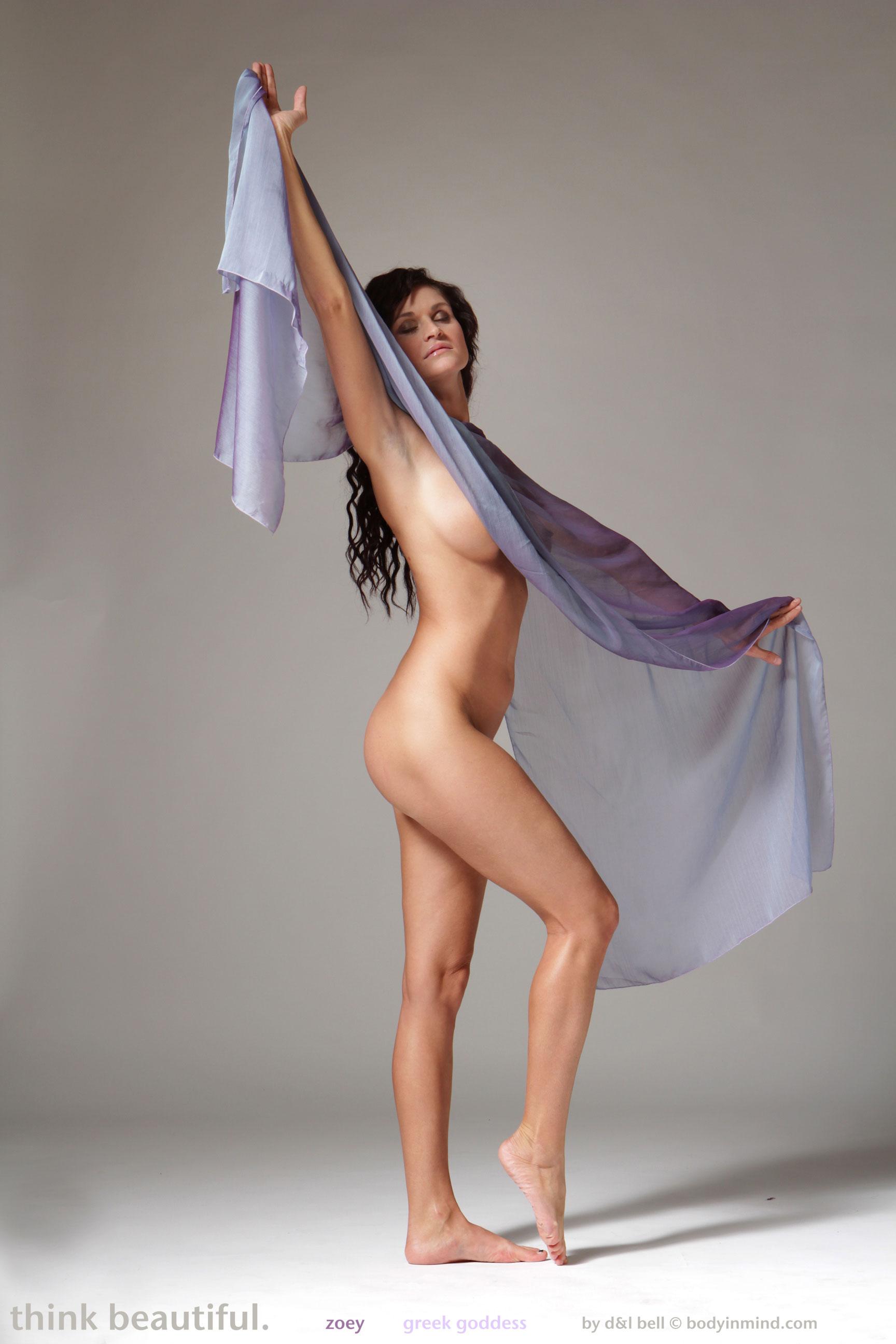 Zoey Goddess - NudesPuri.com