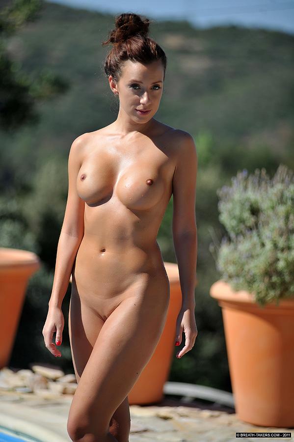 Sexy nude solo girl gifs