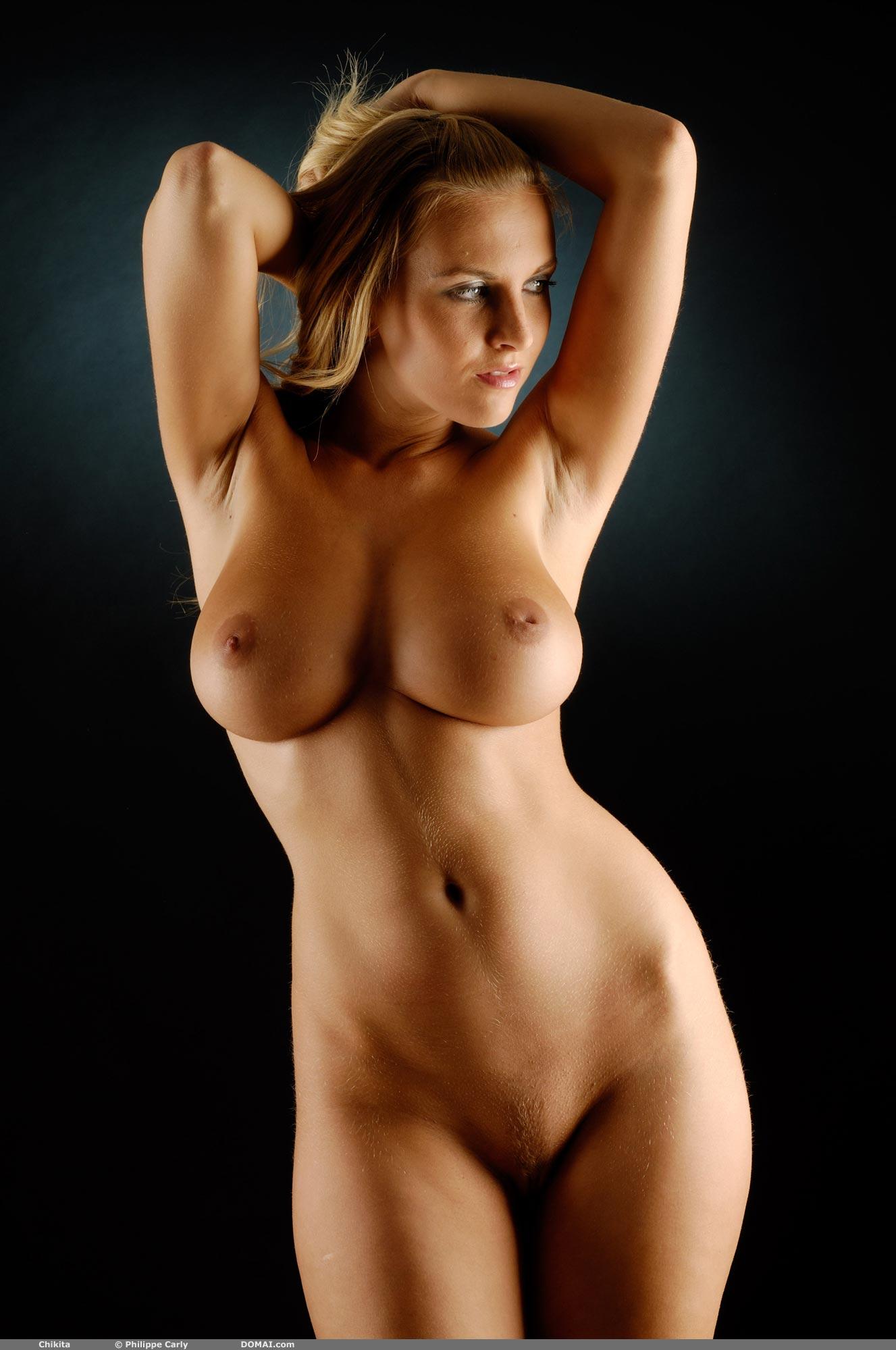 Chikita Stripping - NudesPuri.com