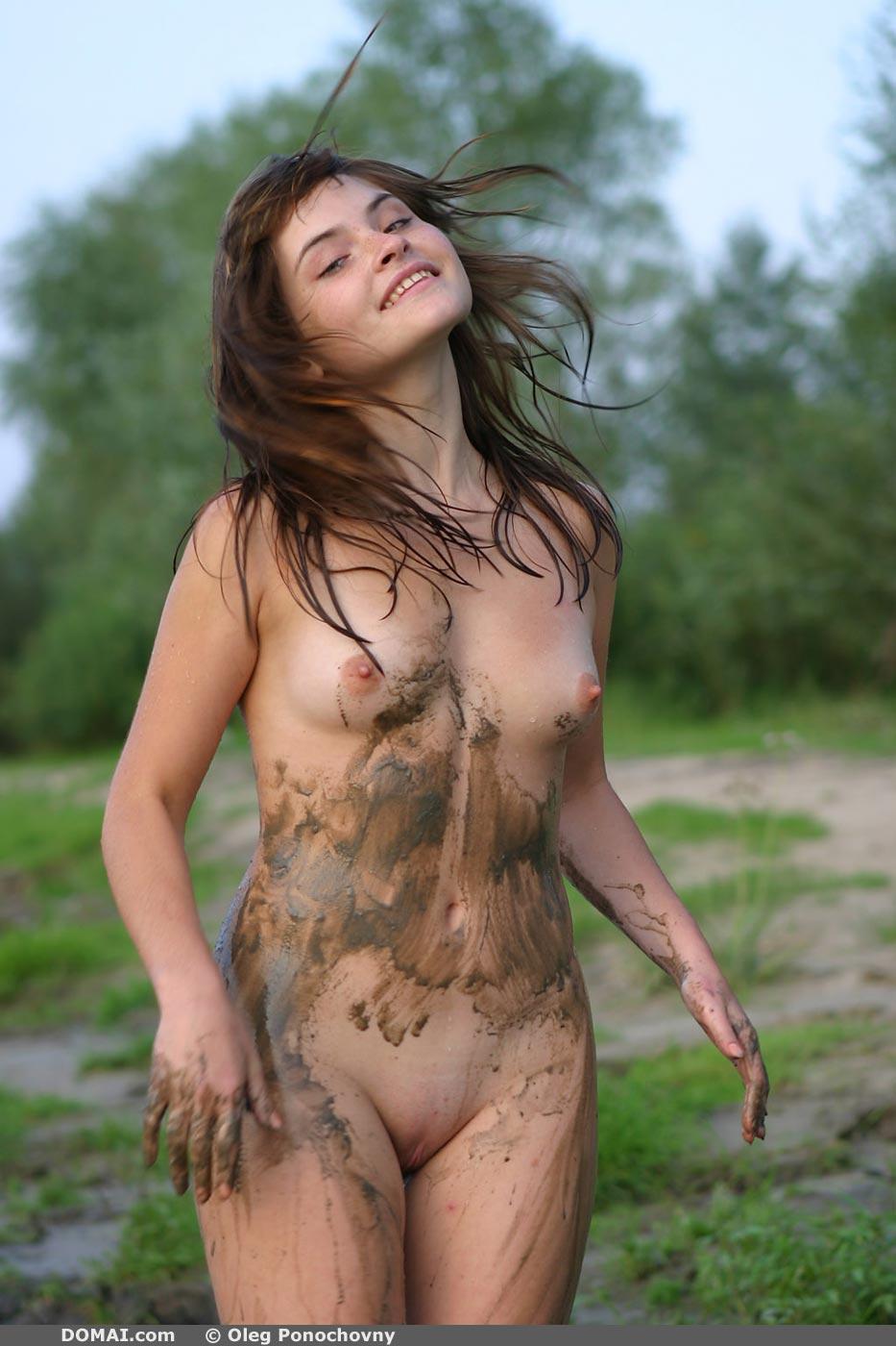 Ann from domai nude