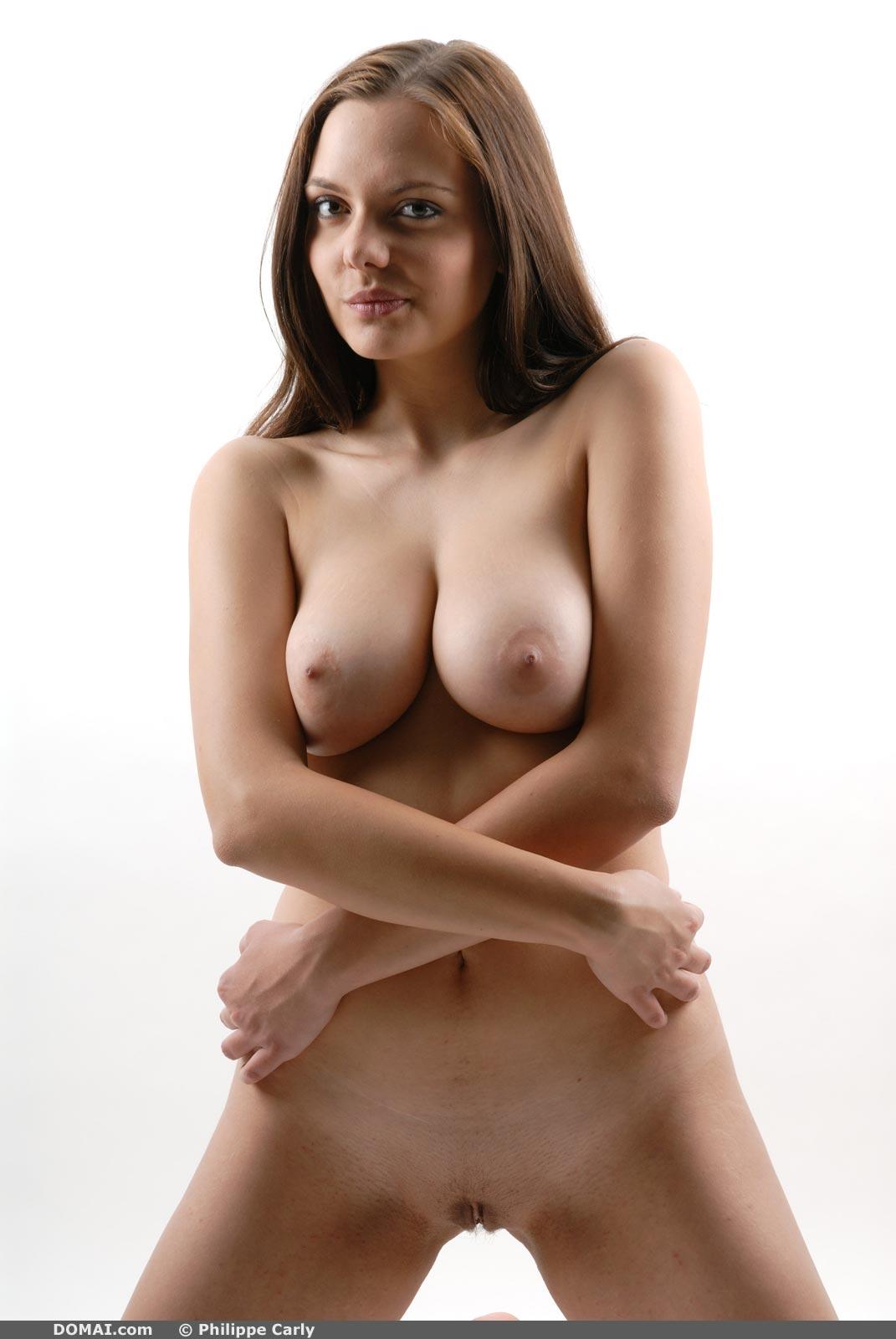 Boobs Nude