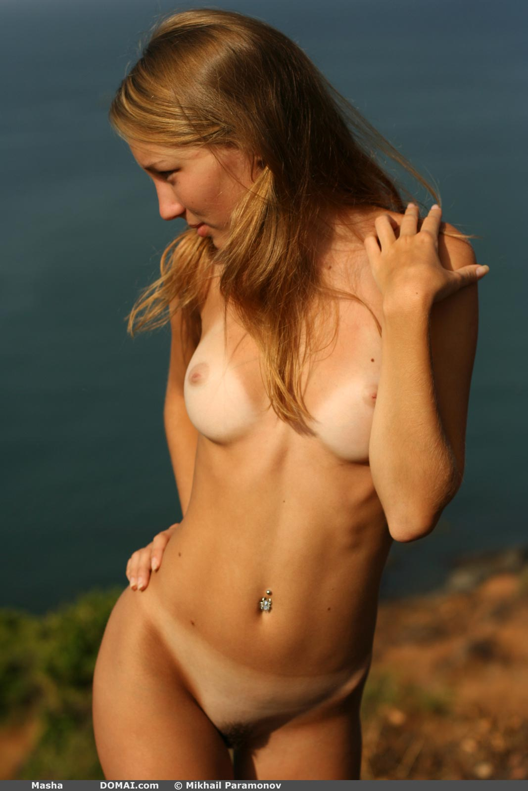 most hottest women naked