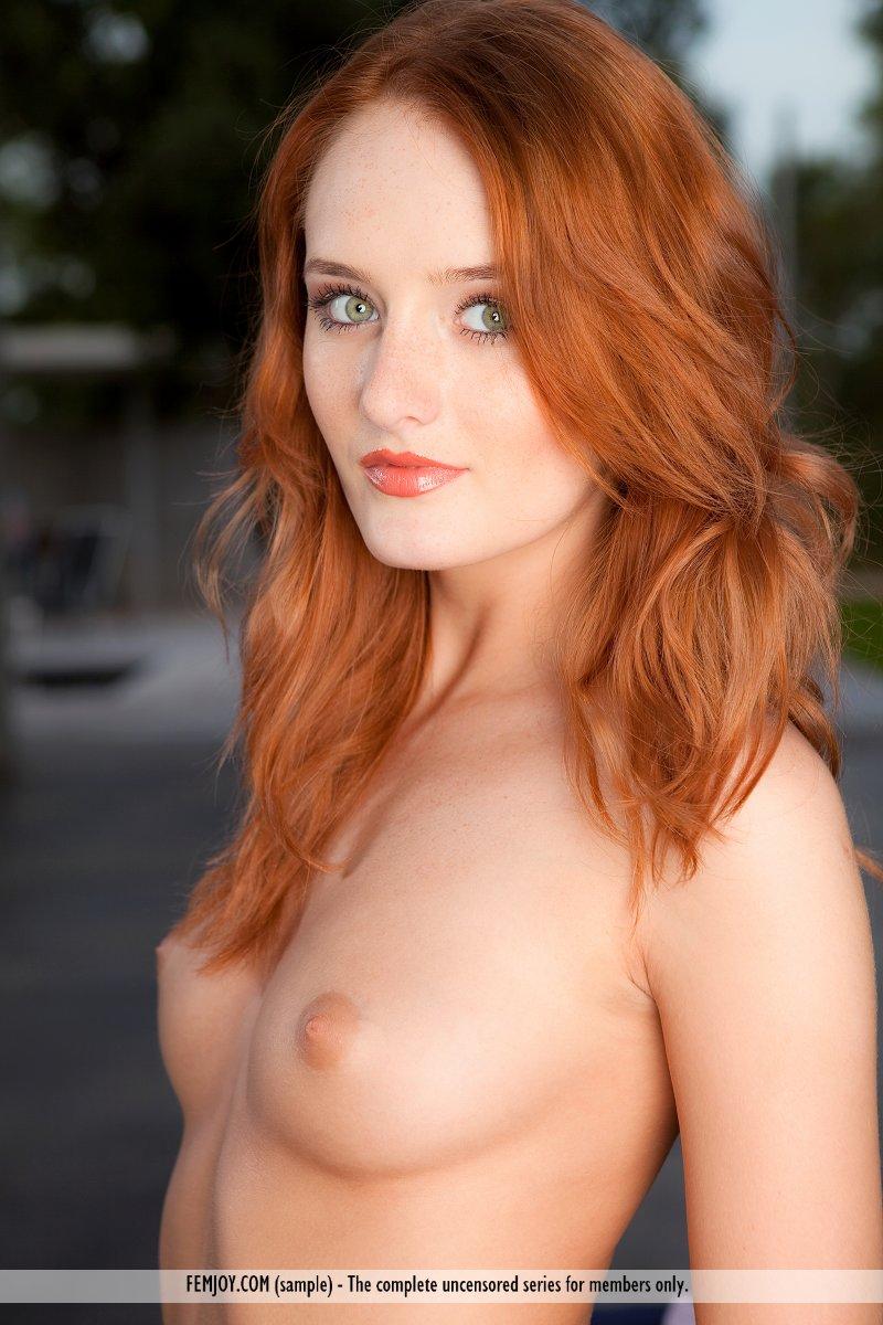 Candy raymond nude