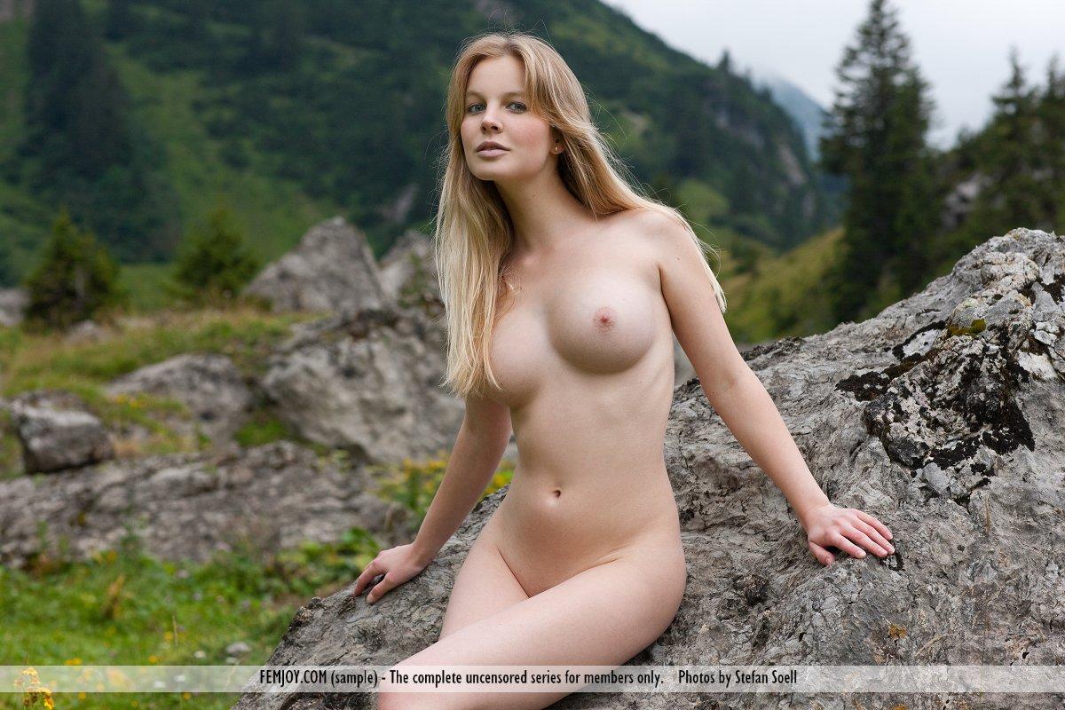 femjoy nude porn Belinda