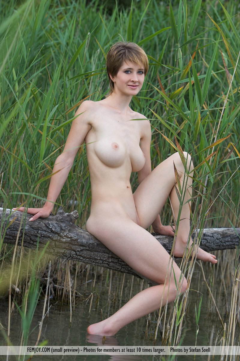 Natural Beauty Porn