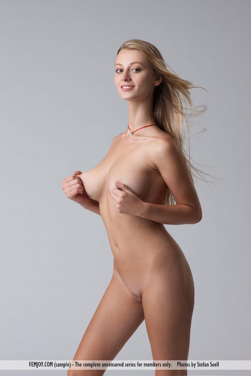carisha naked