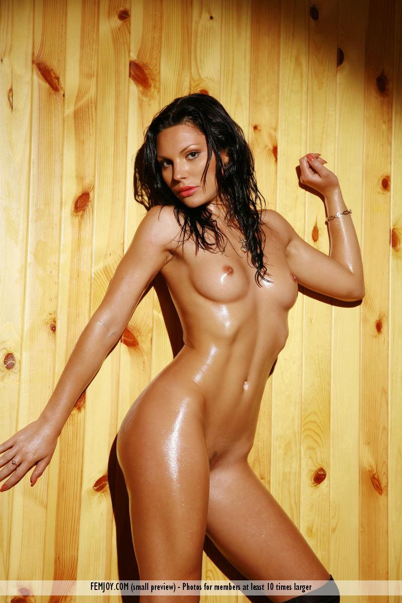 Katya babe oil — pic 15