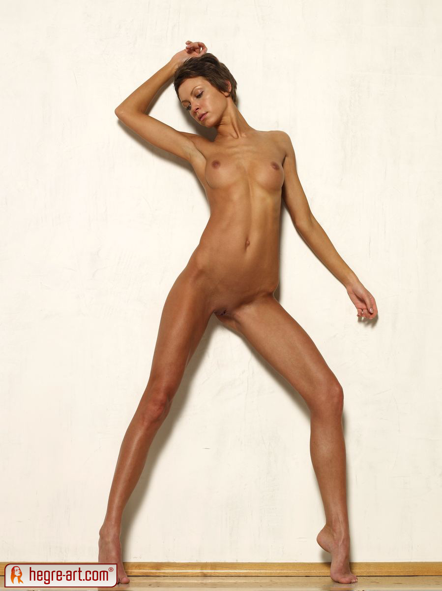 nude art Olena hegre