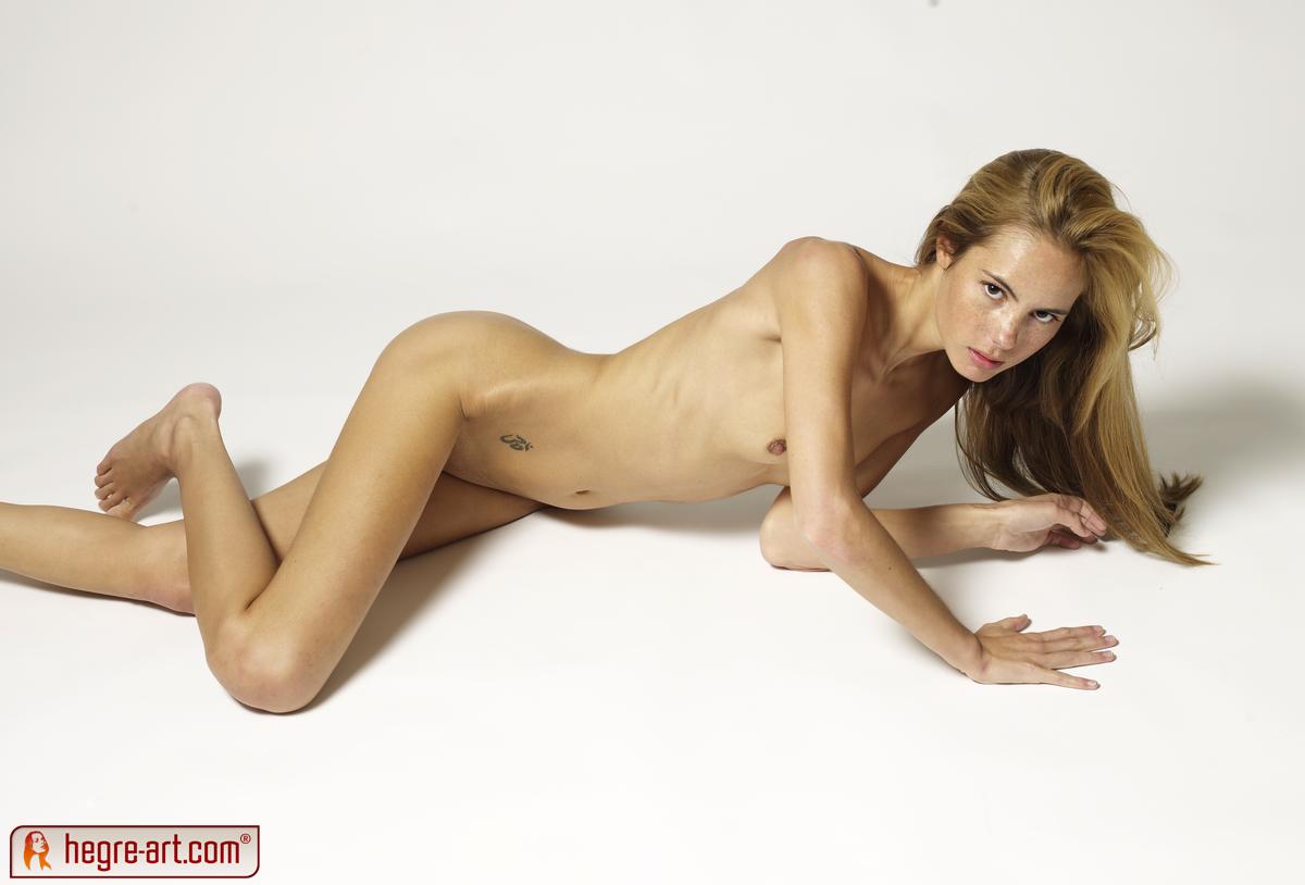 Sanchez nude serenity