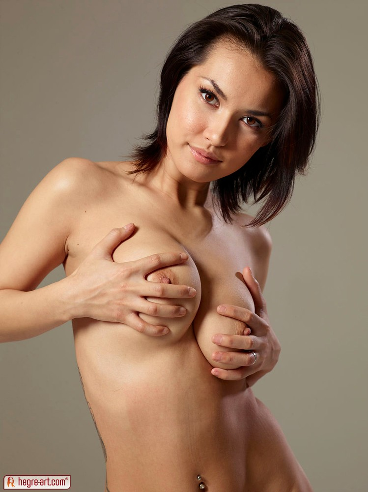 Nude Censored