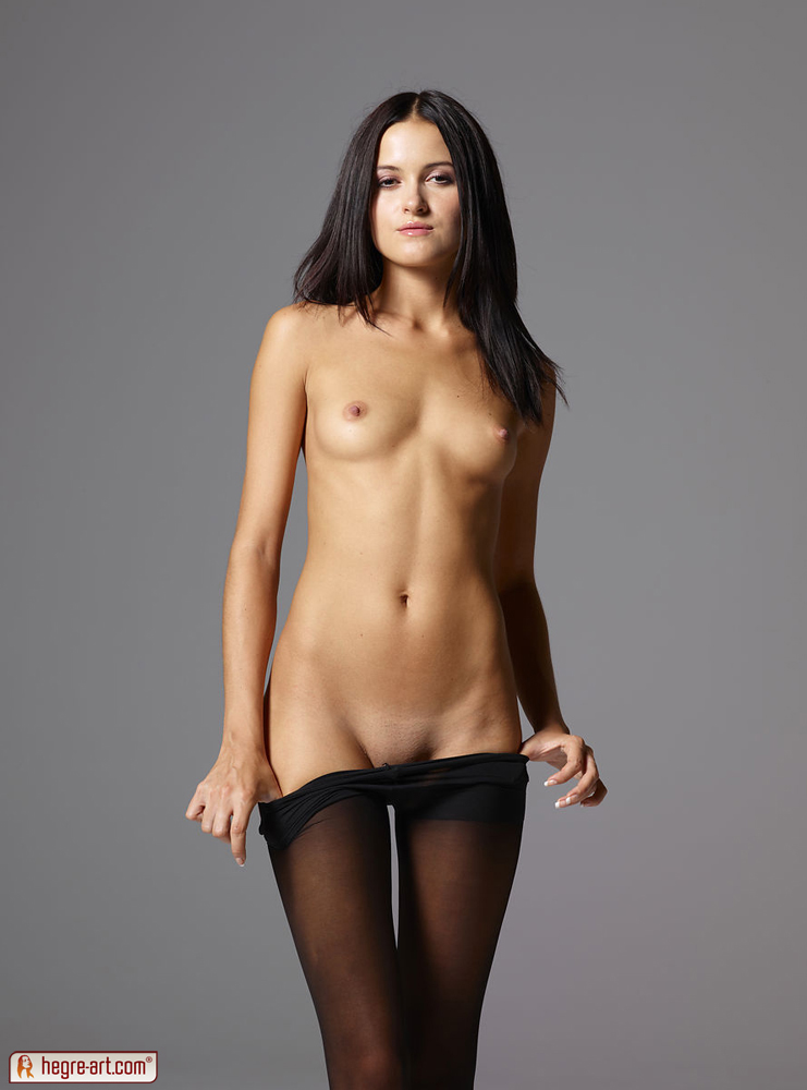 Hegre art nude girls stockings