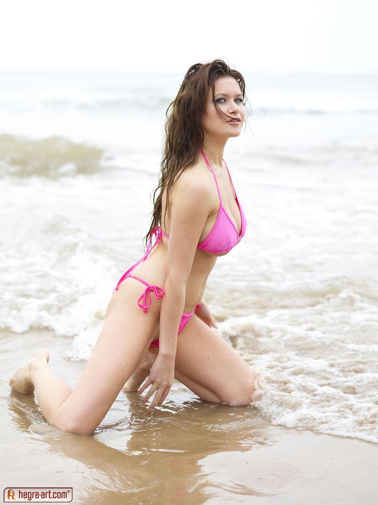 Beach pure nude