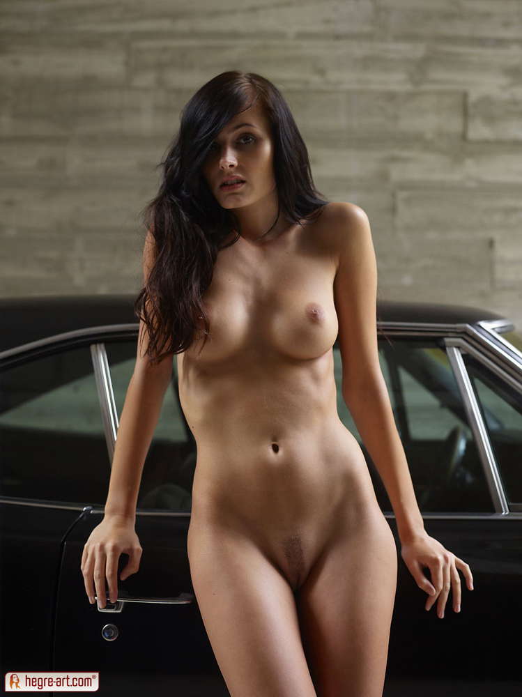 Candid camera nude girls