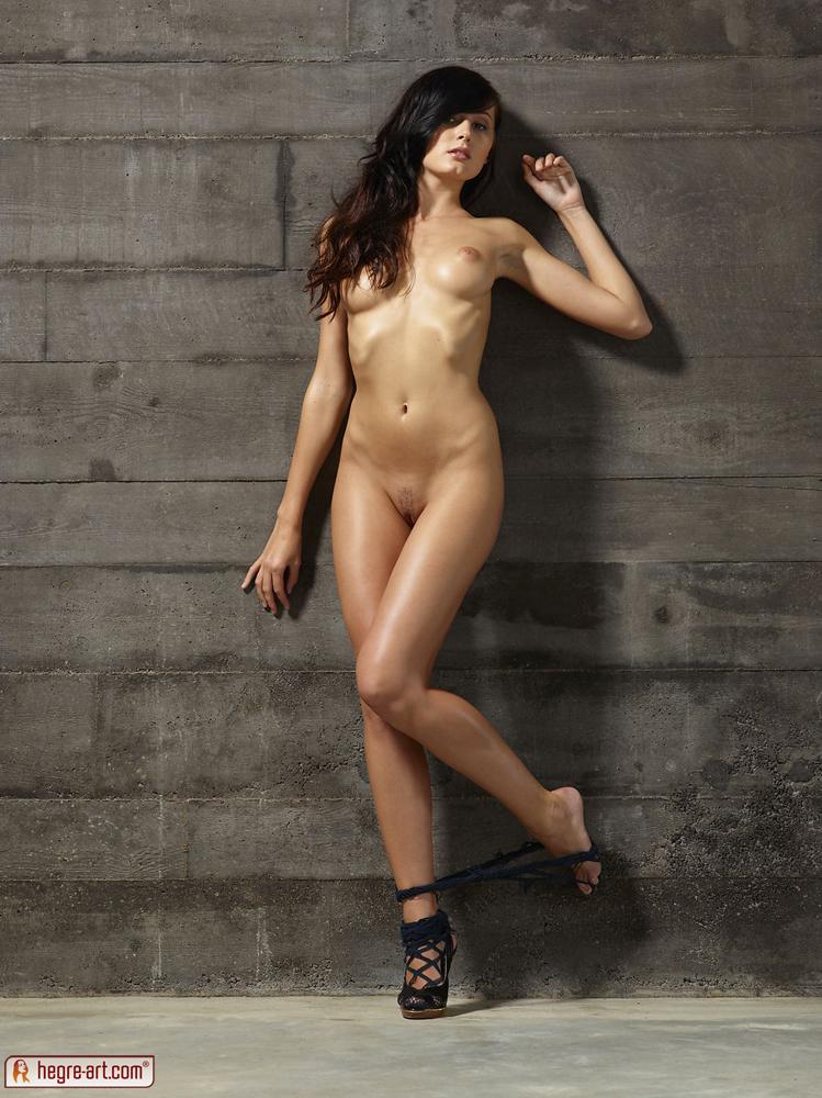 Message, Erotic nude fantasy art