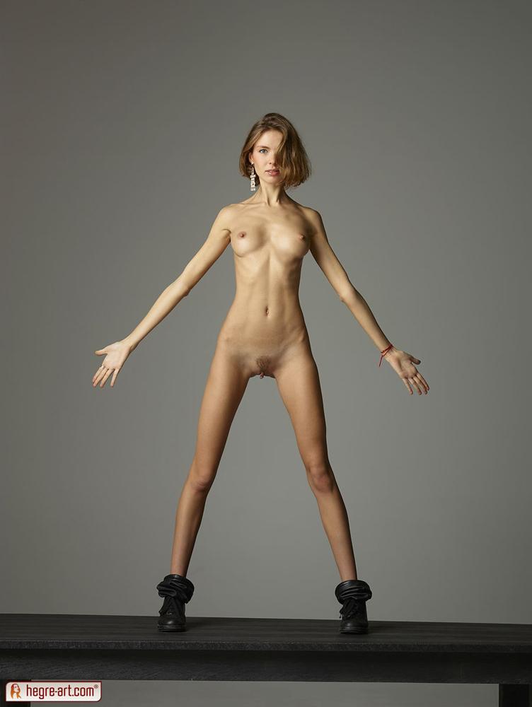 nude picture super Model