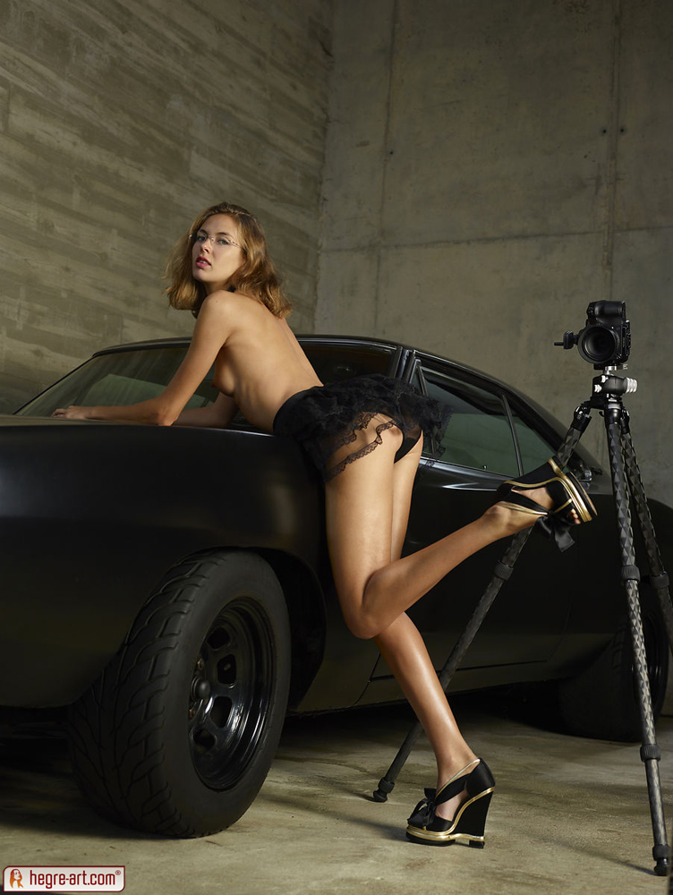 What Nude women from fast and furious exact
