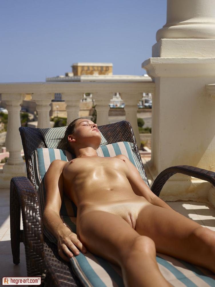 Girls nude malta