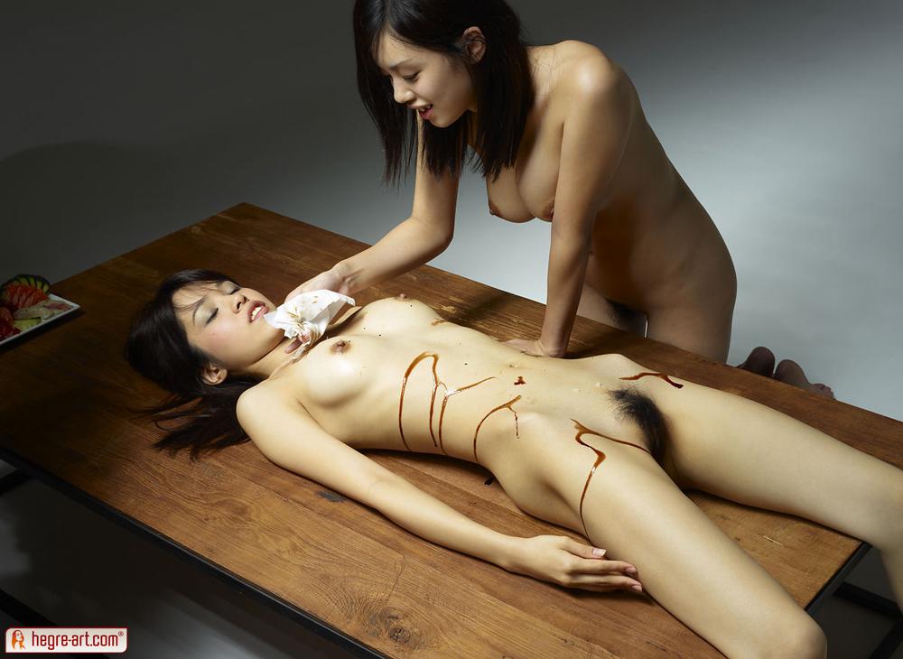 erotic korean art