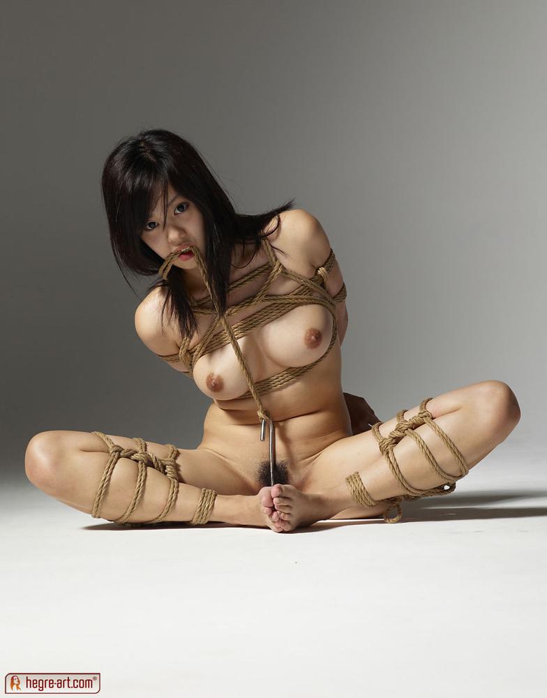 Konata Bondage Part - Nudespuricom-6490
