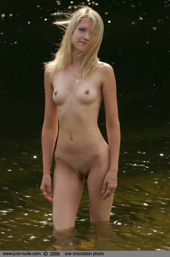 Just Nude Gals 97