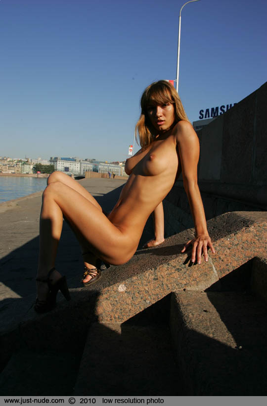 Just Nude Gals 88