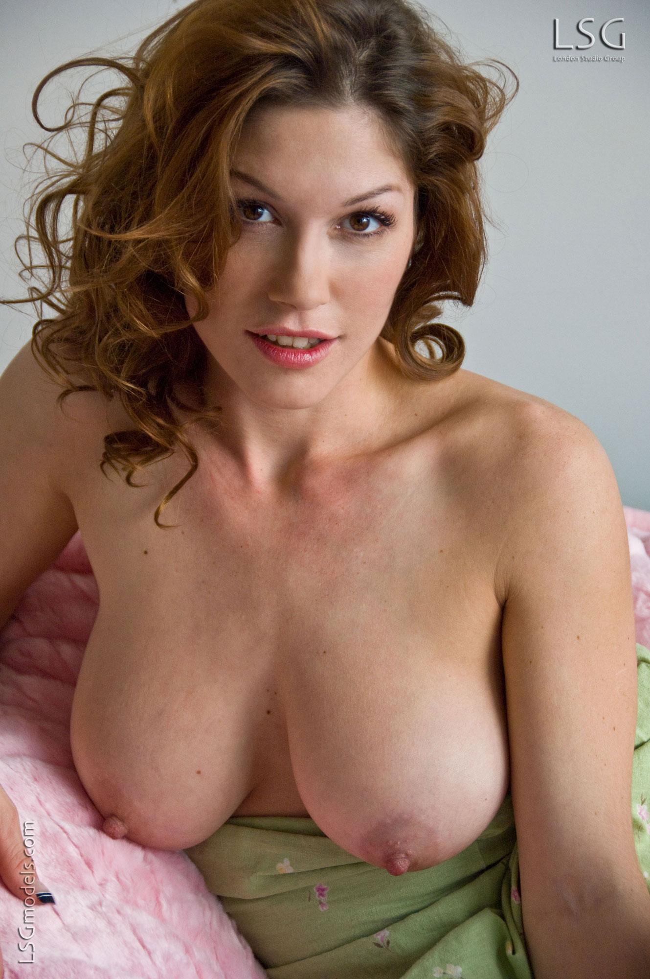 Many Kymberly lsg models nude
